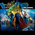 Thor ragnarok folder icon by dahlia069-dbs18z2